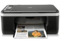 HP Deskjet F4190 Printer Driver