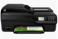 HP Deskjet Ink Advantage 4620 Driver