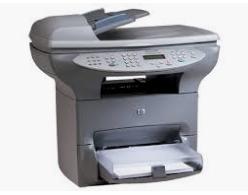 HP LaserJet 3380 Driver