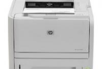 HP LaserJet P2030 Series Driver