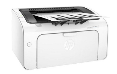 HP LaserJet Pro M12w Driver Download