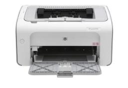 HP LaserJet Pro P1100 Driver