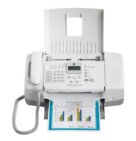 HP Officejet 4353 Printer