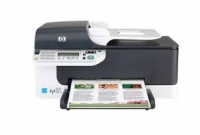 HP Officejet J4624 Printer Driver