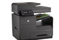HP Officejet Pro X576 Printer Driver