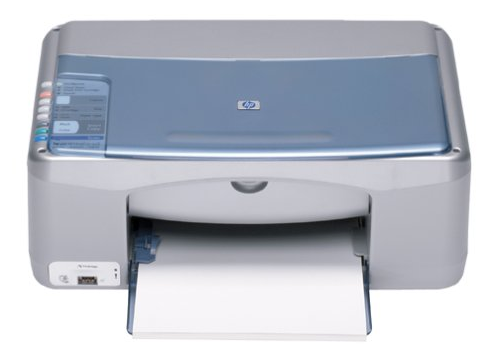 HP PSC 1310 Driver