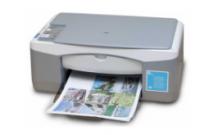 HP PSC 1401 Printer Driver