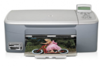 HP PSC 1600 series Driver