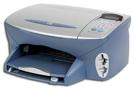 HP PSC 2200 Driver
