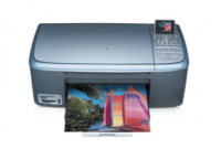 HP PSC 2350 Printer Driver