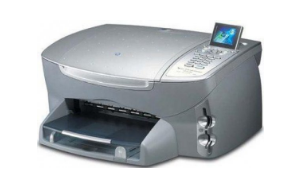 HP PSC 2550 Printer Driver