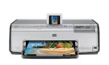 HP Photosmart 8200 Printer Driver
