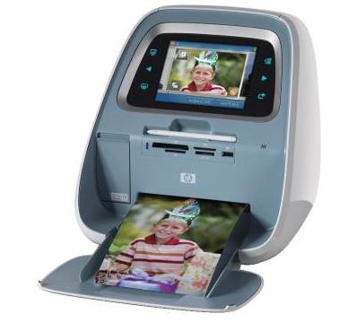 HP Photosmart A820 Driver