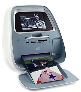 HP Photosmart A826 Driver