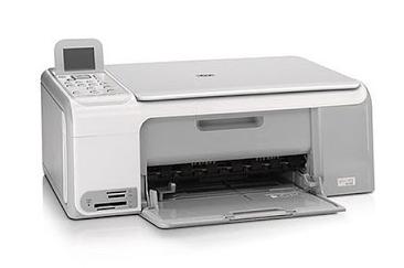 HP Photosmart C4180 Driver
