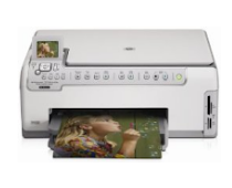 HP Photosmart C5175 Driver