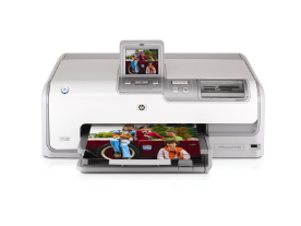 HP Photosmart D7360 Printer Driver