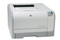 HP color laserjet cp1215 Driver