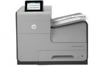 HP Officejet enterprise color x555dn Printer Driver
