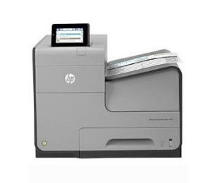 HP Officejet enterprise color x555dn Printer Driver