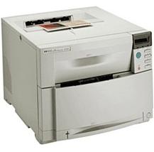 HP Color LaserJet 4500dn Driver