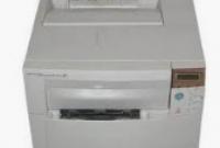 HP Color LaserJet 4500n Driver
