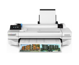 HP DesignJet T130 24-in Driver