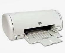 HP DeskJet 3325 Driver