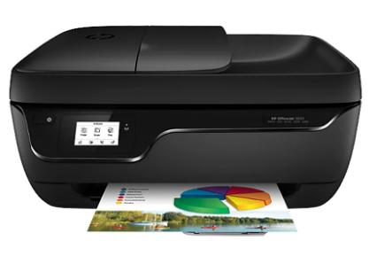 HP DeskJet 3830 Driver