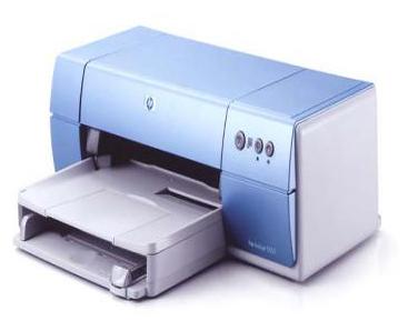 HP Deskjet 5551 Driver