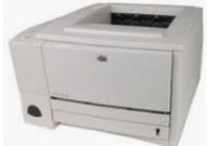 HP LaserJet 2200d Driver