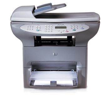 HP LaserJet 3300 Driver