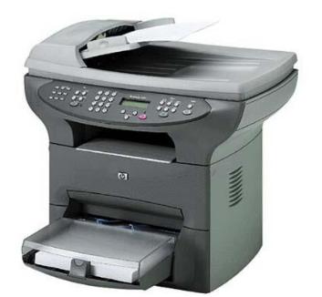 HP LaserJet 3310 Driver