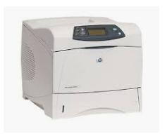 HP LaserJet 4350 Driver