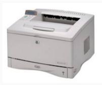 HP LaserJet 5000 Driver