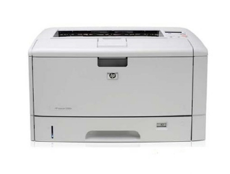 HP LaserJet 5200 Driver