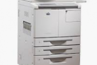 HP LaserJet 9055mfp Driver