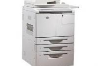 HP LaserJet 9065mfp Driver