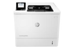 HP LaserJet E60055dn Driver