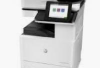 HP LaserJet E72530 Driver