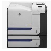 HP LaserJet Enterprise 500 Color M551 Driver
