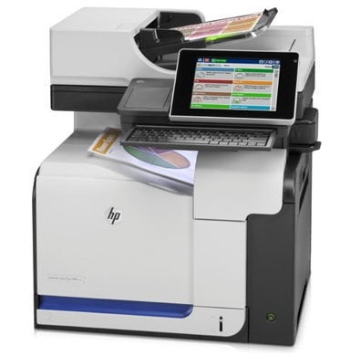HP LaserJet Enterprise 700 color M775 Driver
