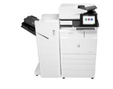 HP LaserJet Managed MFP E72525 Driver