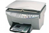 HP OfficeJet G55xi Driver