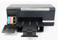 HP OfficeJet K5400 Driver
