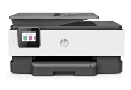 HP OfficeJet Pro 8020 Driver