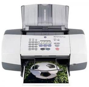 HP Officejet 4100 Driver