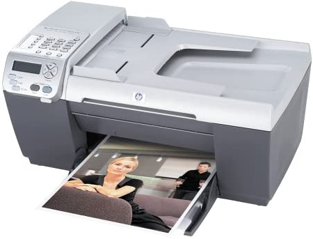 HP Officejet 5500 Driver