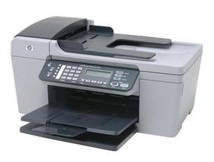 HP Officejet 5600 Driver