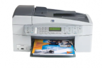 HP Officejet 6200 Driver